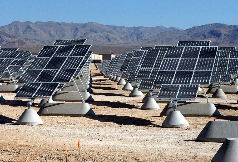 Isfahan positioned to become leader in solar