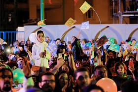 روشن: اقشار محروم و توانخواهان در جشنواره سیویکم حضور پررنگی داشتند