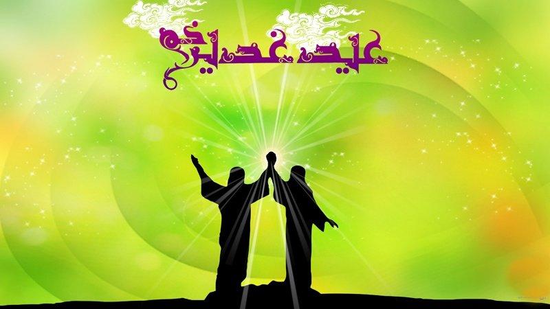 """""""خبرنگاری"""" امر پیامبر(ص) در غدیر/ """"بفهید و به دیگران برسانید"""""""