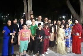 جشنواره کودک امسال فراتر از اصفهان را پوشش داده است