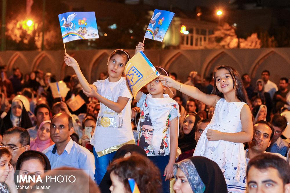 اصفهان، خانه دائمی پروانه هاجشنواره فیلم کودک و نوجوان