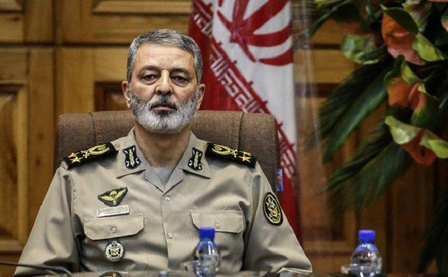 موسوی: پیشرفت پدافند هوایی کشور سرعت گرفته است