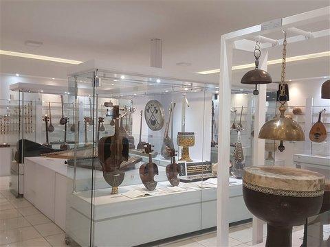 ۱۹پروژه گردشگری و موزه موسیقی جنوب کشور در بوشهر افتتاح شد
