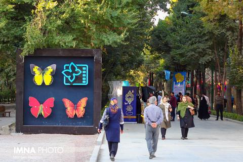 ظرفیت پنهان جشنواره فیلم کودک برای گردشگری اصفهان