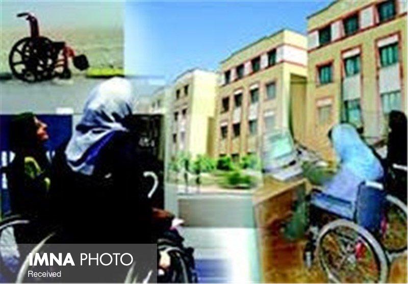 ۲۰۵ واحد مسکونی به مددجویان تحت پوشش بهزیستی استان واگذار شد