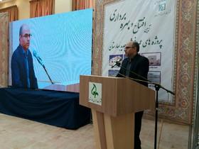 بهره برداری از ۱۰ میلیارد تومان پروژه در شهر جدید بهارستان