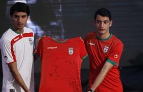 توافق نهایی با شرکت آل اشپورت/بازگشت یوزهای به پیراهن تیم ملی