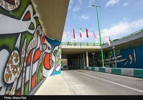 سازمان زیباسازی شهر اصفهان در طراحی مبلمان شهری خودکفا است
