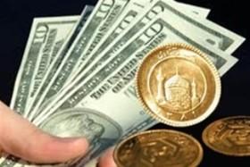کاهش نرخ سکه و ارز ادامه یافت