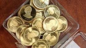 سکه طرح جدید در کانال ۳.۷ میلیونی