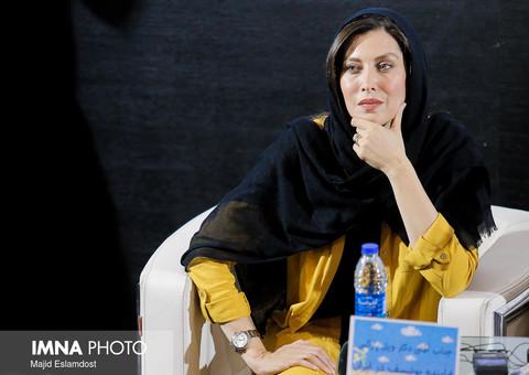 مهتاب کرامتی، فعالیتهای جدید یونیسف در ایران را گزارش داد