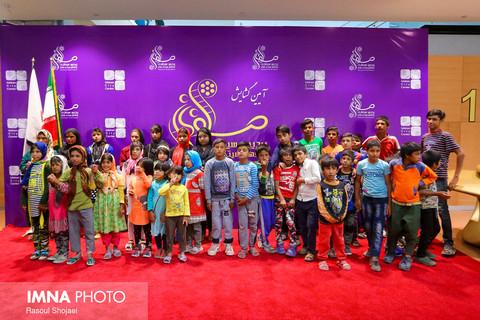فیلم/جشنواره ای برای کودکان