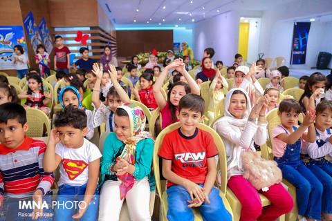 حال و هوای جشنواره فیلم کودک و نوجوان
