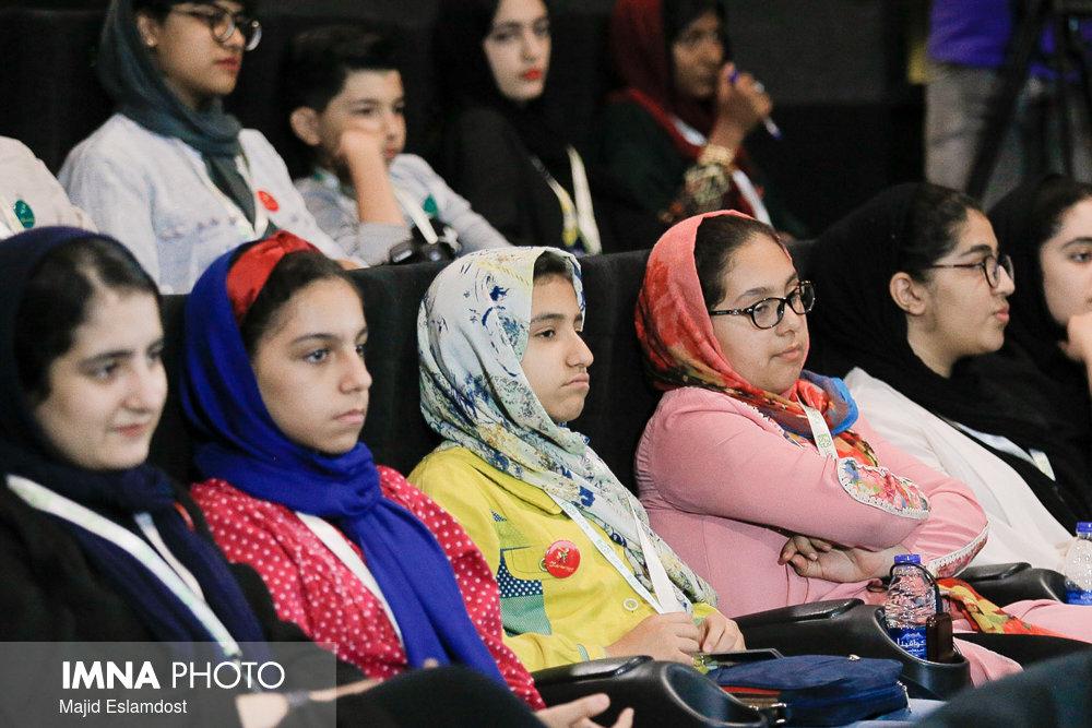 اختتامیه جشنواره با نگاهی مدرن به معماری اصفهان برگزار می شود