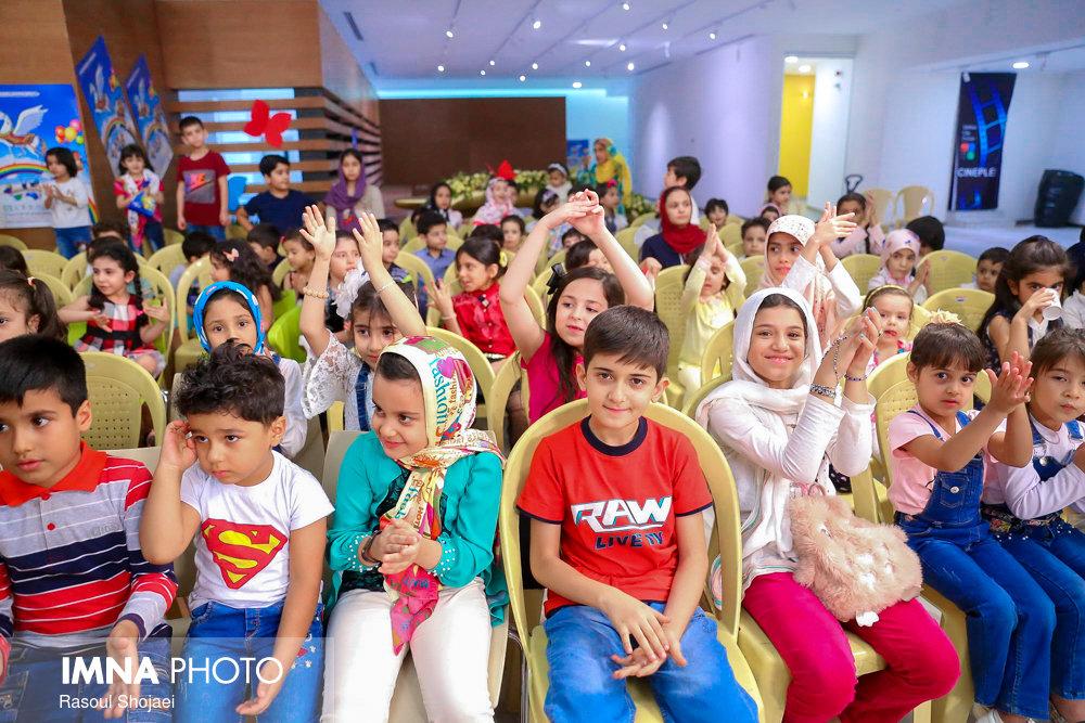 برشان: اصفهان جایگاه فرهنگی خود را تثبیت کرد