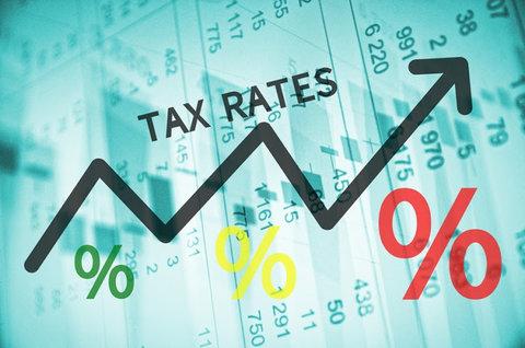مالیات قرار بوده ابزار ایجاد تعادل در توزیع ثروت باشد