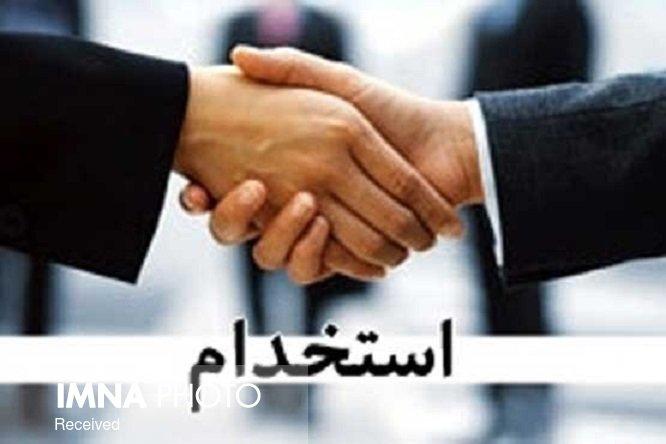 تبدیل وضعیت ۱۰۳ نفر از کارکنان شهرداری سنندج