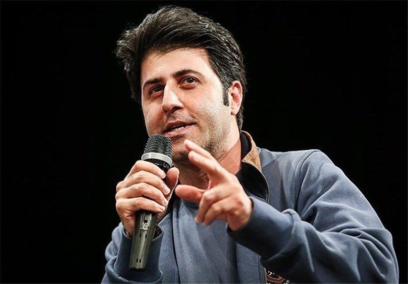 برگزاری آیین اختتامیه سی و یکمین جشنواره کودک با اجرای هومن حاجی عبدالهی