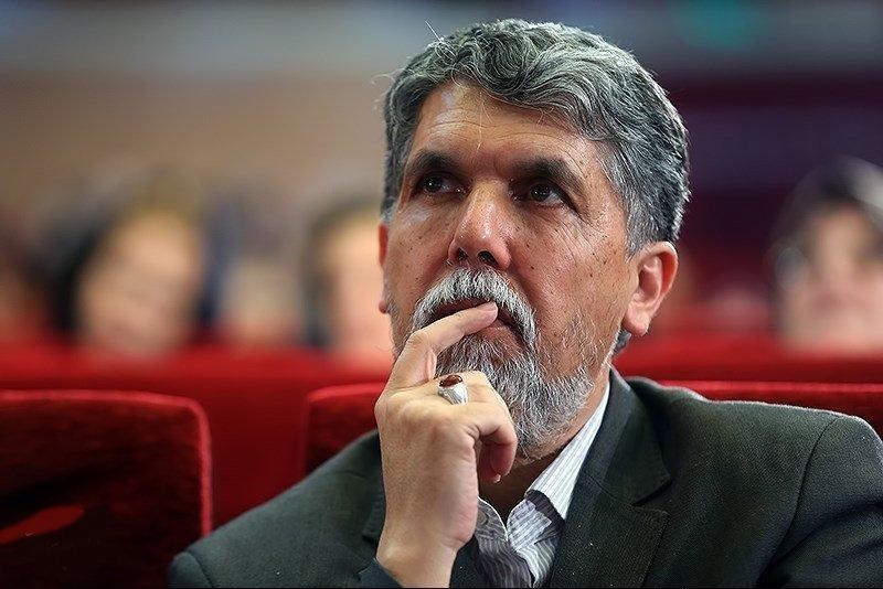 وزیر فرهنگ رحلت محمد محمدپور را تسلیت گفت