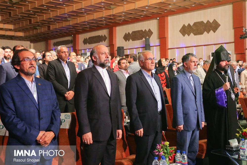 نوروزی: اصفهان شهری شاد محور، هنر محور و دانش محور است
