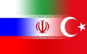 نشست تهران، گامی بلند برای حل بحران سوریه