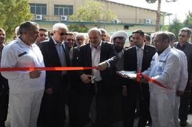 خط تولید موتورهای مغناطیس دائم در اصفهان راه اندازی شد