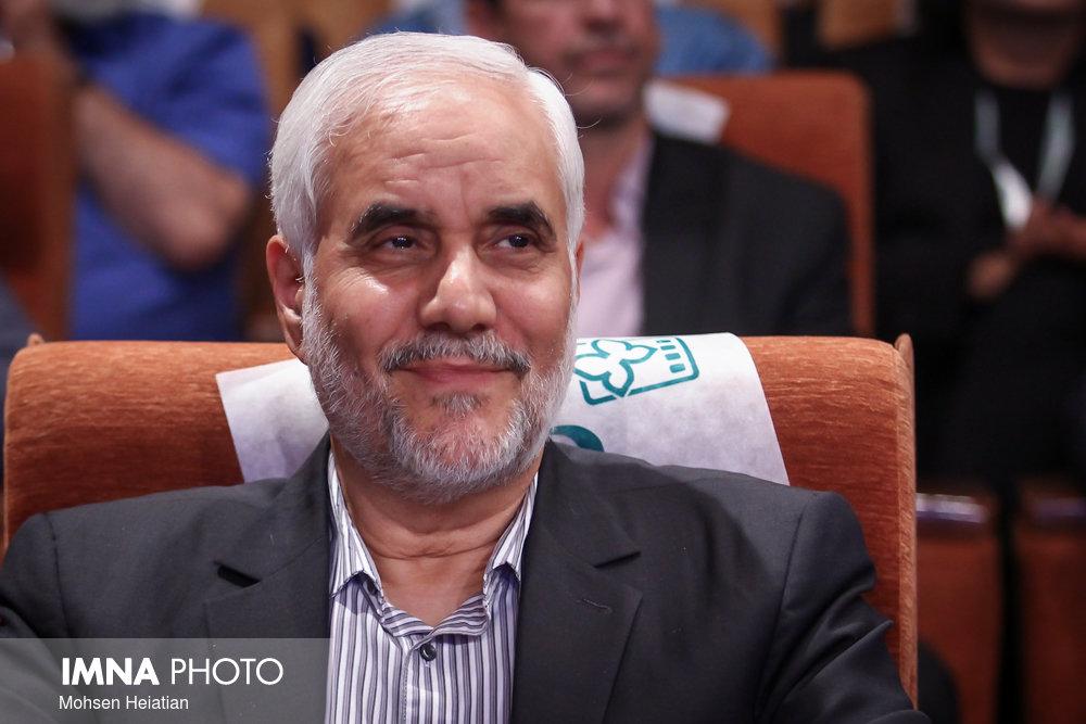 مهرعلیزاده در گفتوگو با ایمنا: جشنواره در اصفهان متولد شده و ماندگار میشود