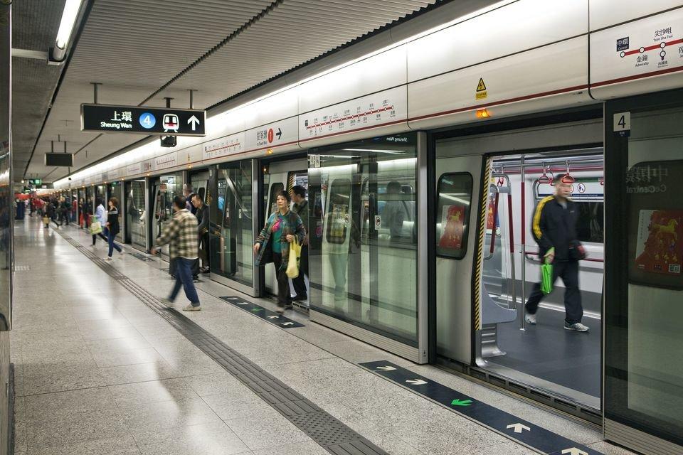 توسعه پایدار شهر با استفاده از حمل ونقل عمومی