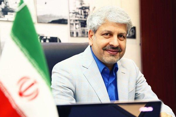 غزنوی رییس هیئت انجمنهای ورزشی باقی ماند