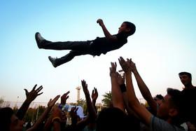 جشنواره ملی ورزشی زاینده رود