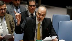 ادلب، موضوع نشست شورای امنیت