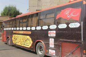 سرویسدهی اتوبوسرانی اصفهان به هیئتهای مذهبی شهر