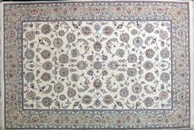 فرش دستبافت نصرآباد را برند میکنیم