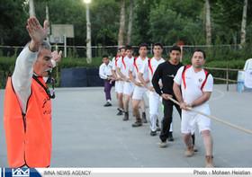 به دلیل کمبود بودجه، به مسابقات آسیایی طناب کشی نرفتیم!