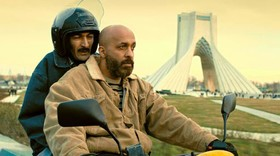 Iran's 'Gold Carrier' to compete in main section of Busan International Film Festival
