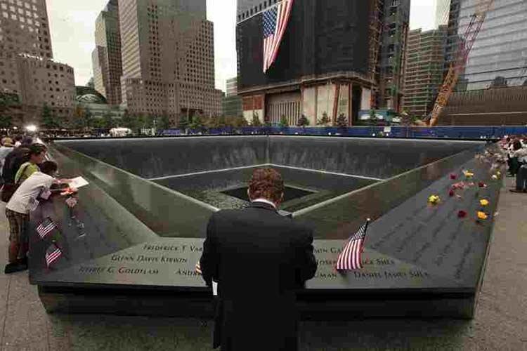 آمریکاییها از حادثه ۱۱سپتامبر بت ساختند