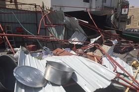 حمله مأموران آل سعود به «تکایا» و «خیمههای عاشورایی» در قطیف