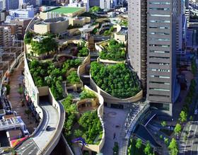 سومین پایتخت صنعتی جهان، پاکیزهترین شهر آسیا است!