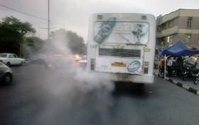 ممنوعیت تردد اتوبوسهای فاقد معاینه فنی از مهرماه