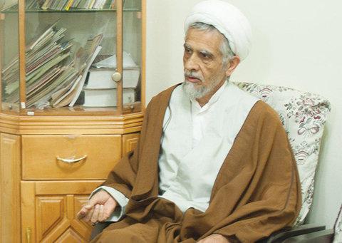 حجت الاسلام محمود واحد