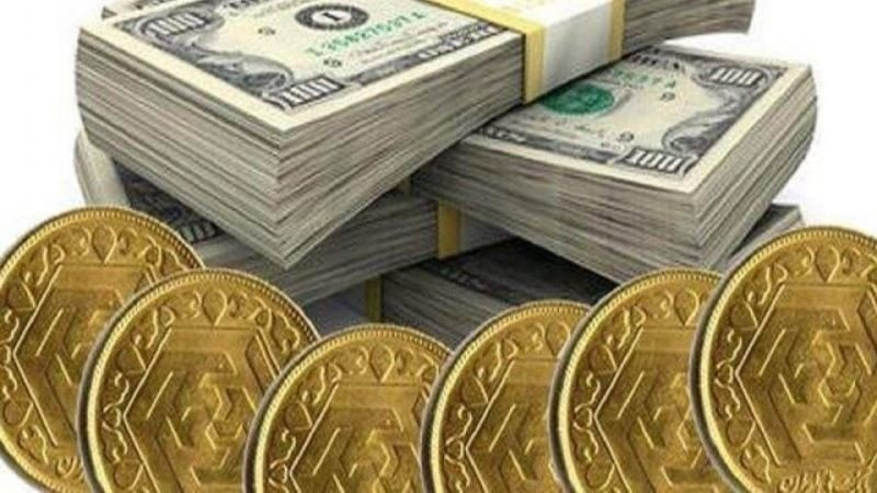 قیمت طلا، سکه و دلار امروز ۲۰ بهمن + جدول قیمت ارز