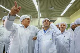 سفر سرپرست وزارت تعاون،کار و رفاه اجتماعی به اصفهان