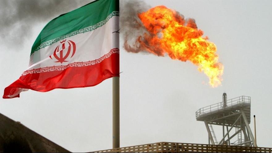 شرایط ایران برای انتقال نفت و گاز به بازار جهانی مناسب است