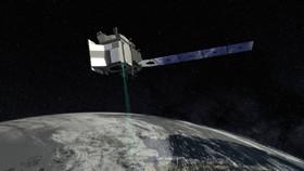 """ماهواره لیزری """" ICESat-۲""""به فضا پرتاب میشود"""