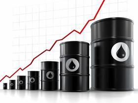قیمت جهانی نفت به طور چشمگیری افزایش یافت