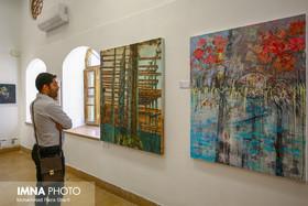 گالری گردی در اصفهان