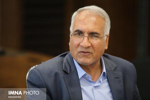 دیدار های شهردار اصفهان