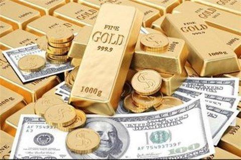 عبور طلا از سقف چندین ساله؛ هر اونس در آمریکا ۱۷۵۰ دلار