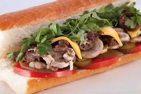 طعم نوستالژیک ساندویچ زبان