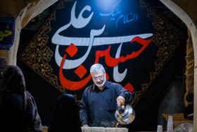 محفل رزمندگان اسلام